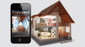 Abney and Abney Associates Green Solutions, Smart home technology systems